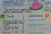 School-Writing-Narrative/Creative / by Rebecca Beyer