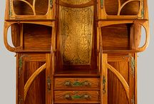Beautiful Wood Furniture / PLEASE PIN AS MANY THINGS AS YOU'D LIKE. NO LIMIT :-). AND NO BANNING! / by Donna Thomas