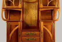 Art Nouveau / Art Nouveau Design