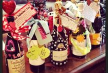 Party: Bridal Shower / by Danielle Butman