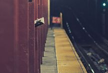Leaving Tracks Inspo Photography