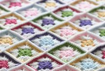 Crochet / Crochet and do it yourself projects
