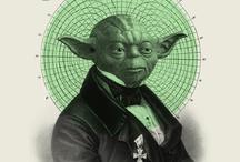 Star Wars / by Nato Runner