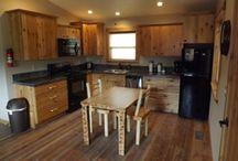 Southwest Montana Cabins