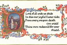 Happy Easter from MTG Hawke's Bay / A few Easter gems found hidden amongst the archives.