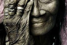 Amazing Faces & Emotions