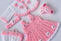 conjuntos de bebe