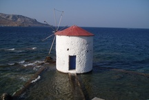 Leros / Travel. Holidays