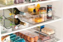 収納 冷蔵庫