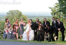 Wedding Photography: Bridal Party / Bridal Party Photography
