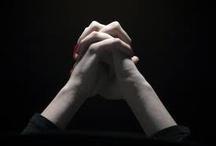 I Say My Prayers / by Carla Z Cunha