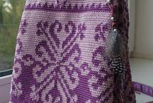 KnittingPattern - Bags