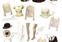 Classic Lolita fashion / Beautiful coords and dream dresses. Things to buy and things to try!