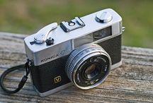 Cameras / 好きなカメラ