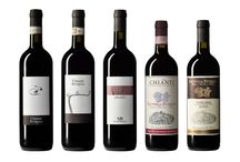 Wines / Tuscan wines