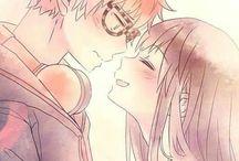 Anime cute ❤️