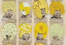 Collage Art & Dadaism