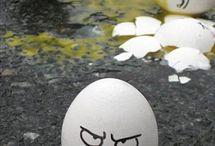 Egg world
