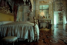 palaces bedroom