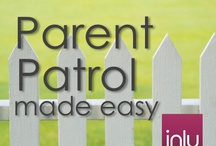 Parent Patrol / by inlu