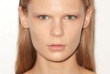 MBM - Most Beautiful Models / Most beautiful fashion model portrait shots