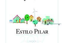 Estilo Pilar 2017