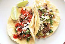 Food - Taco Madness