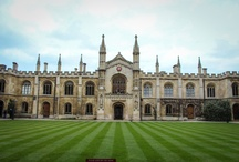 Cambridge, Reino Unido