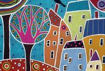 murales scuole