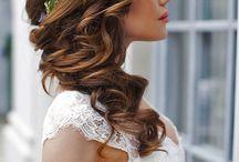 coiffure mon mariage