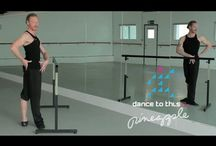 Danse class