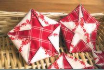 origami textilből