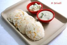 Ideas for Kids Snacks and Lunches / by Srivalli Jetti