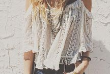 Boho ❤️ my style / It's all about boho
