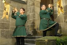 Kings Brass-- On the Go / Ceremonial Trumpeters serving Greater New York for over twenty-five years.