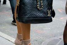 Bag Lady / by Twijauna White