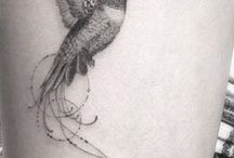 Tattoos / love to have this tattoo on my shoulder