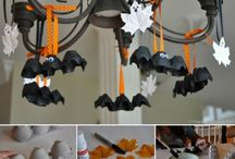 Halloween decoration & ideas