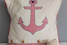 anchor cushion