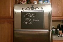 Uppercase living  / http://kristinc.uppercaseliving.net / by Kristin Georgevitch Crowder