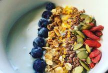 Urban Hippie Granola Recipes
