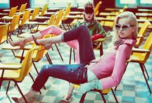 Passion for Fashion / by Bon Cheap Bon Genre
