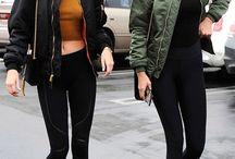 kardashian jenner hadid