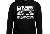 The Grateful Dead Live! / See our great selection of Grateful Dead Tees and Hoodies! https://chocolateshirts.com/collections/grateful-dead