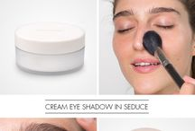 Makeup & Skin Care / by Zaianne Sparrow