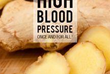 Blood pressure Drinks