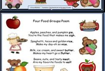 School- Thanksgiving/Food