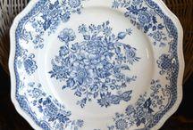 Porcelán-keramika