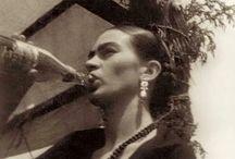 Frida....