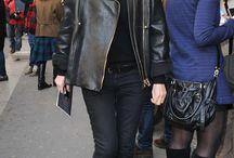 Style Crush Emmanuelle Alt